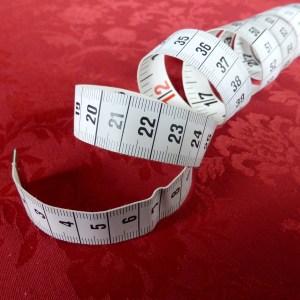 What We Measure | by Katie Blackburn