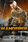 #BlogTour #Giveaway WANDERER by Janine Infante Bosco