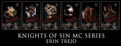 #BlogTour Knights of Sin MC by Erin Trejo