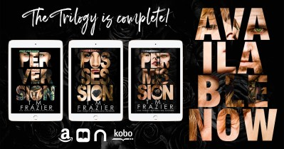 #NewRelease PERMISSION by T.M. Frazier