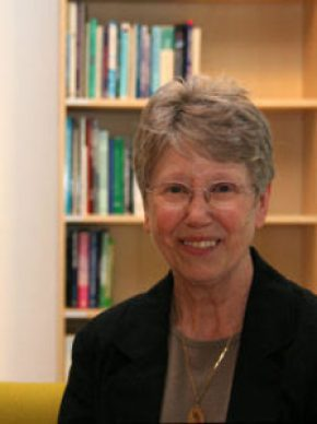 Sharon Dunwoody