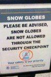 Snow-Globe-airport-Warning