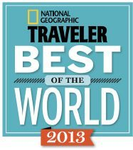 National Geographic 2013 cover