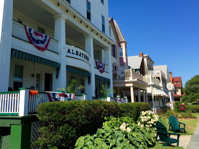 Albatross Hotel Ocean Grove