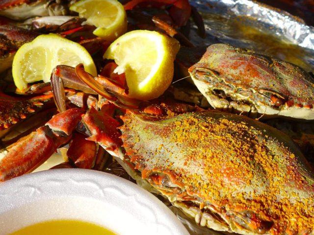 tybee-island-crabs