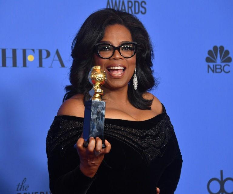 oprah winfrey-afp
