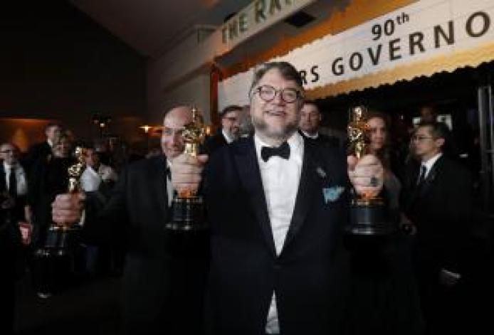 90th Academy Awards - Oscars Governors Ball - Hollywood