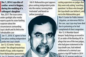 Judge Loya case-pti