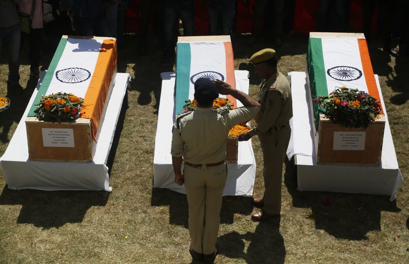 policemen killed in kashmir-AP