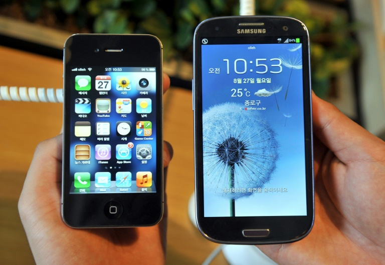 Italy says Apple and Samsung have engaged in 'planned obsolescence' tricks-afp