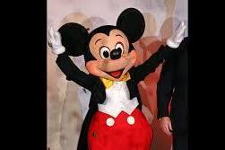 Mickey- PTI
