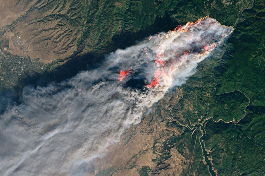 Death-toll-in-Northern-California-Camp-Fire-climbs-to-23