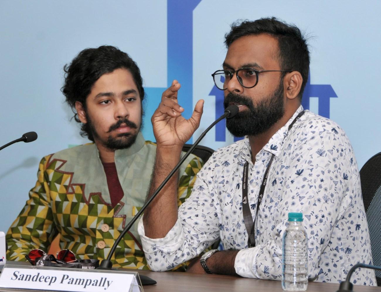 DIRECTORS OF INDIAN PANORAMA - pib