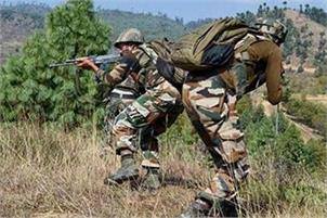 BAT attack foiled along LoC in India, two Pakistani soldiers killed- PTI