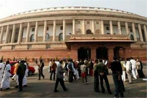 Lok Sabha adjourned till noon amid protests- AP