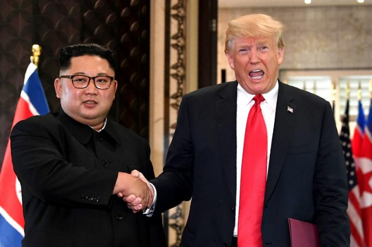 US sanctions- AFP