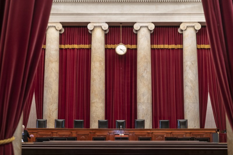 Low-key days at Supreme Court may be ending soon- AP