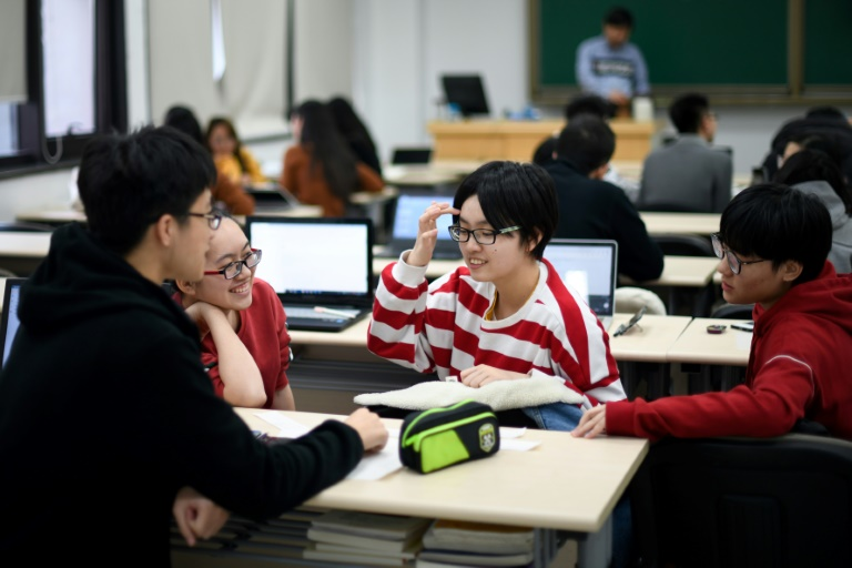 MBAs with Chinese characteristics