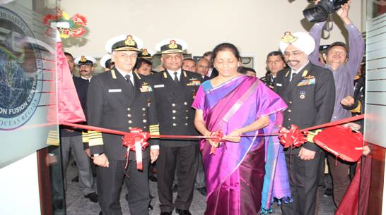Raksha Mantri -  pib