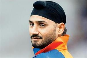 Harbhajan slams Pandya, Rahul for jeopardising reputation of cricketers- AP