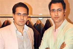 Shantanu and Nikhil are LFW Summer-Resort 2019 grand finale designers- PTI