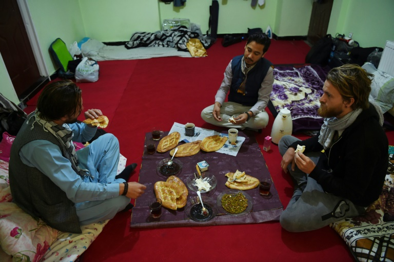 'Naive, reckless' tourists couchsurfing in war-torn Afghanistan- AP