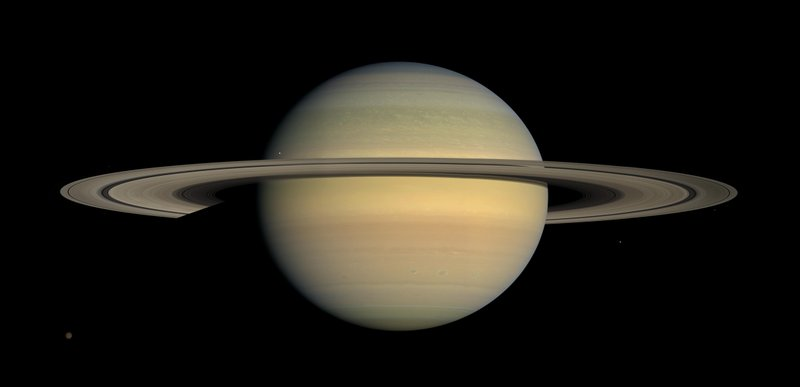 Click to copyhttps://apnews.com/6aa87d1441154d009ef722d9e8054a70 RELATED TOPICS Solar system Saturn Planets Science Scientists: Saturn spent billions of years without its rings