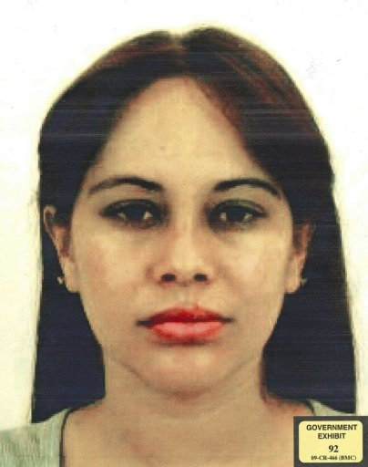 Woman, testifying against El Chapo, details affair- AP