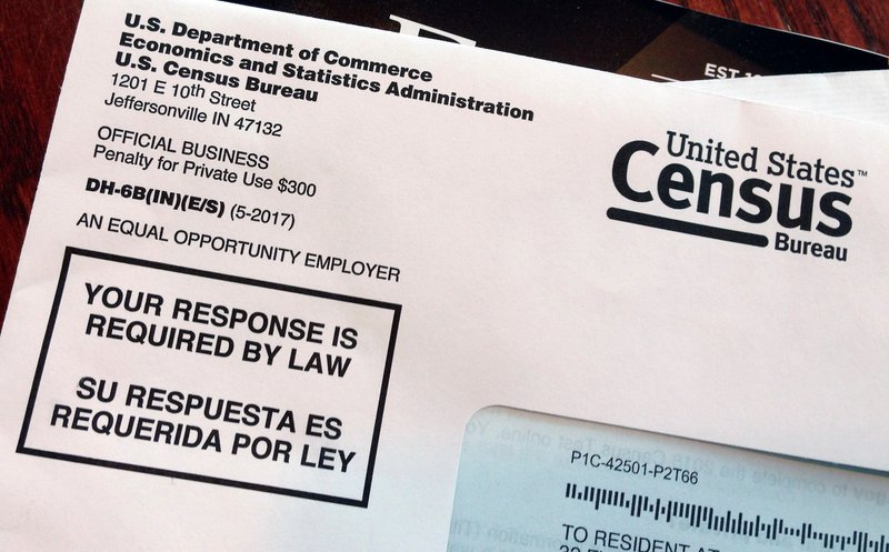 Trial to start in California over Census citizenship query- AP