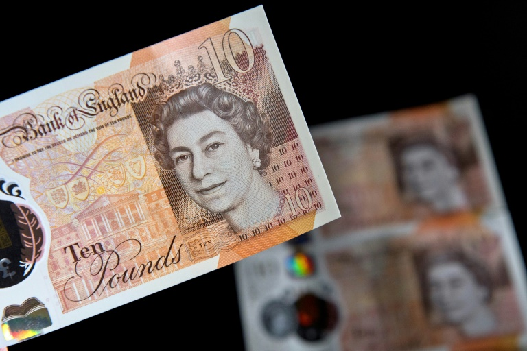 British pound rallies on May's Brexit setback; stocks gain- AP