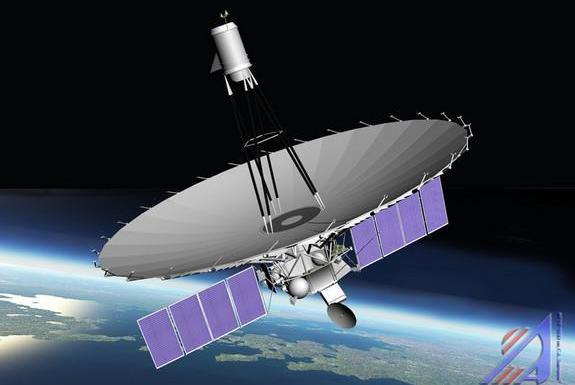 Russian-space-telescope-Spektr-R-stops-responding