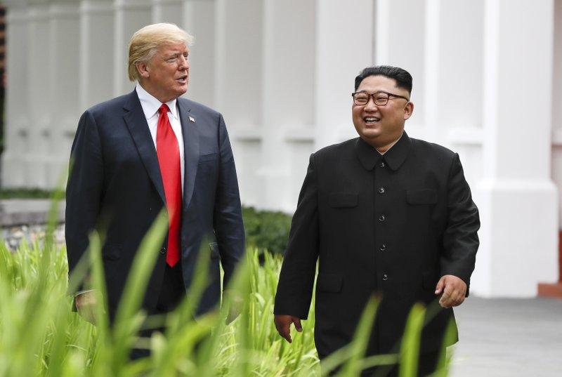 AP Explains: How to verify North Korea's nukes