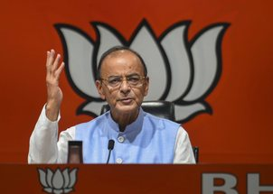 Oppn raising clerical objections, not bothered about national security: Jaitley on 'Mission Shakti'