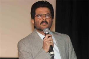 Anil Kapoor excited to play historical character in 'Takht'