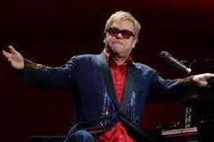 Elton John to publish 'no-holds-barred' autobiography