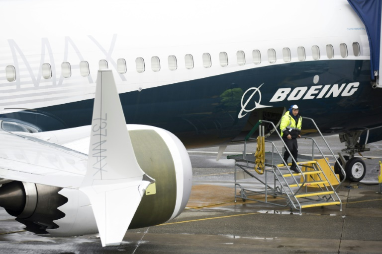 'Clear similarities' between Boeing crashes in Ethiopia, Indonesia