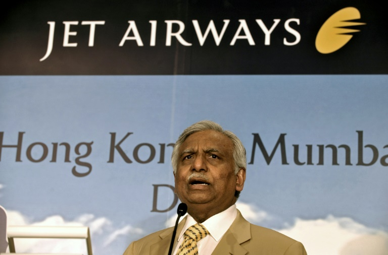 End of an era in Indian aviation as Goyal bows out