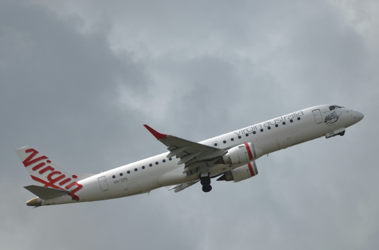 Virgin Australia cuts staff deal with Brunei airline over sharia law