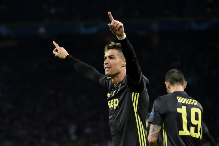Returning Ronaldo gives Juventus edge against impressive Ajax