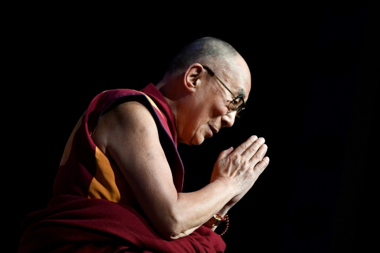 Dalai Lama 'doing much better', should leave hospital in few days: spokesman