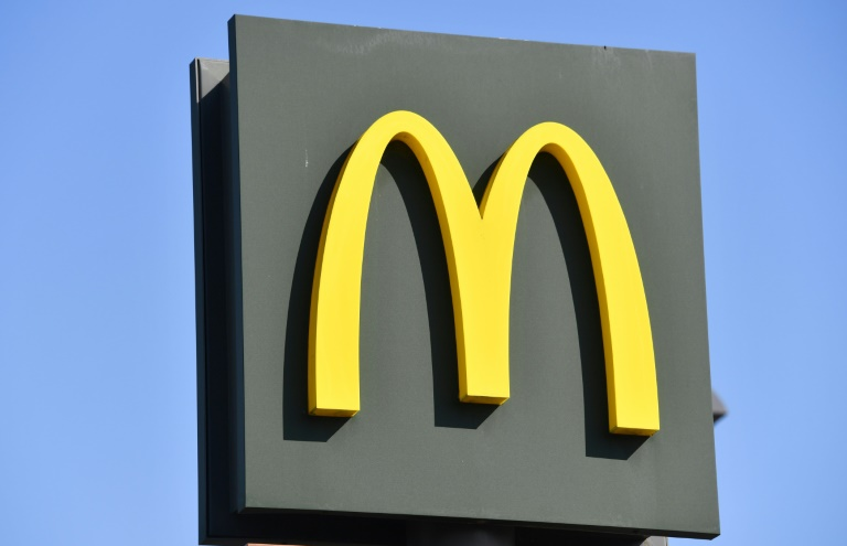Lost US passport in Austria? Go to McDonald's for help