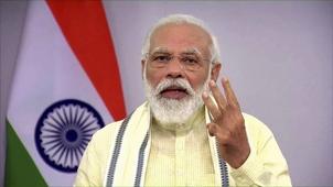 Prime Minister Narendra Modi -PTI