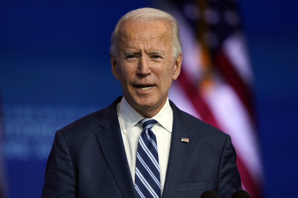 President-elect-Joe-Biden-speaks-Tuesday-Nov.-10-2020-at-The-Queen-theater-in-Wilmington-Del.-AP