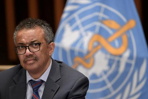 World-Health-Organization-WHO-Director-General-Tedros-Adhanom-Ghebreyesus-attends-a-news-conference-REUTERS