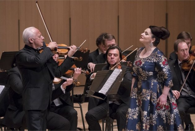 Hibla Vladiir concert