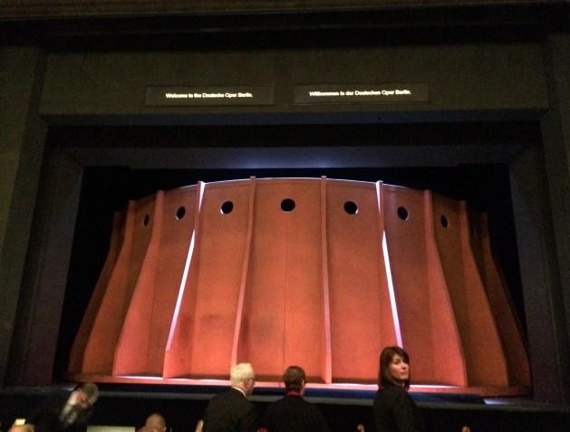 Nabucco Deutsche Oper