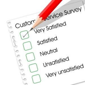 Customer Survey Model - http://www.freedigitalphotos.net/images/Other_business_conce_g200-Customer_Service_Survey_Form_p46440.html