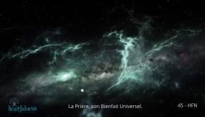 15-HFN45-La Prière, son Bienfait Universel