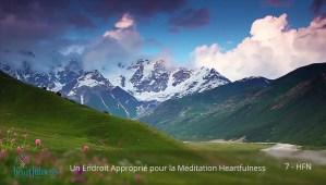 4-HFN7-Le bon endroit pour pratiquer la meditation Heartfulness
