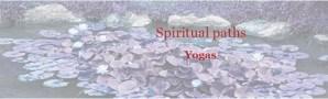 GB-Spiritual paths Yogas
